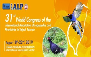 31st IALP world congress