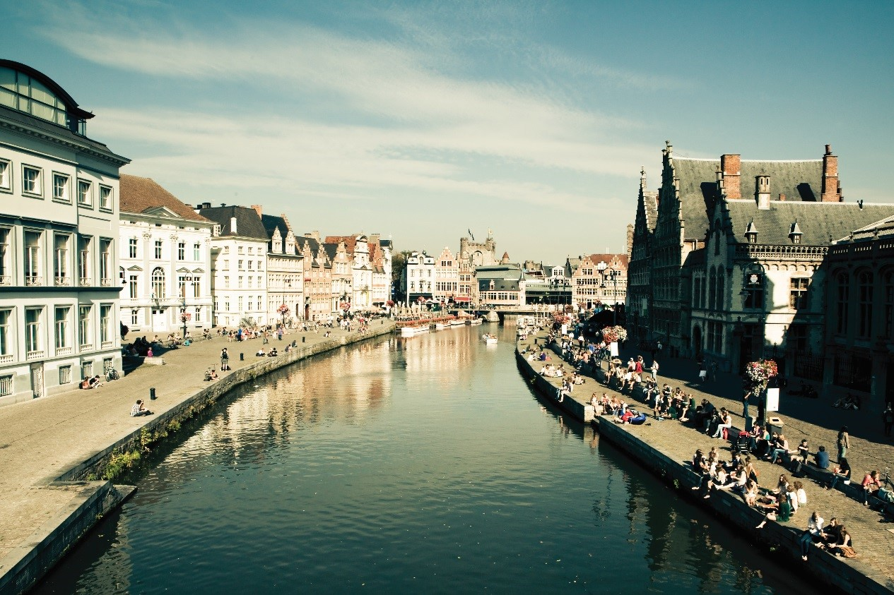 the 42nd Annual Conference of the International Academy for Research in Learning Disabilities, the IARLD-conference, will take place in Ghent, Belgium