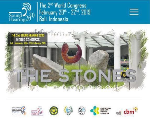 2nd world Congress has been postponed to 20th -22nd February, 2019
